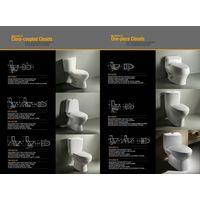 Ceramic Toilet Seats,Closets