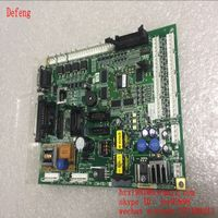 JSW CPU board KBU-61 injection molding machine KBU-71