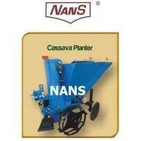 Cassava Planter thumbnail image