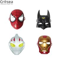 Customized Spiderman LED Mask Cartoon Face Mask thumbnail image