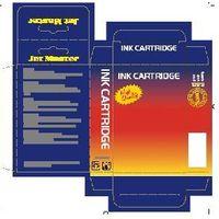 inkjet cartrige box