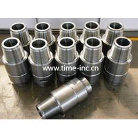 Forging blank rough machined Drill Tool Joint