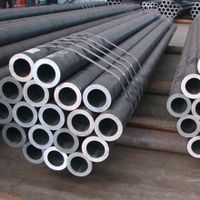 ASTM A106 GR.B HOT ROLLED SEAMLES STEEL PIPE