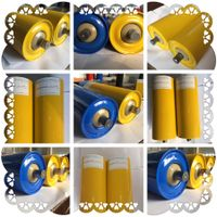 Stainless steel idler with good price