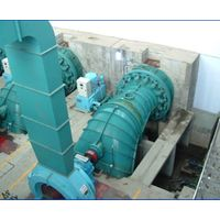 IEC & ISO Kaplan Turbine