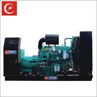 Factory supply 500kw diesel generator