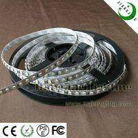 120LED/Meter--Cool White SMD 3528 Flexible LED Strip light thumbnail image