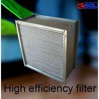 fiberglass hepa box filter thumbnail image