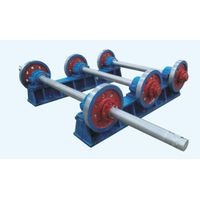 Centrifugal type Concrete Pipe Machine