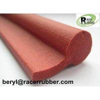 sponge EPDM rubber cord