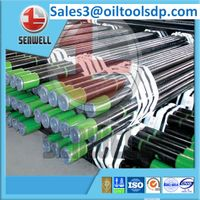 "API 5CT 9-5/8"" L80 sameless steel casing pipe at PSL1, PSL2, PSL3"