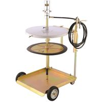 G220 SERIES: TROLLEY-MOUNTED GREASE KIT FOR DRUM