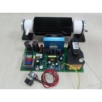 5G/H opening ceramic tube ozone generator suite