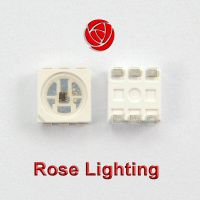 HD107s pixel rgb 3535 led chip with PWM refresh rate:>26kHz, Oscillator frequency: 40Mhz