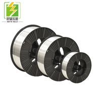 Mig protect welding wire E71T-11 flux cored welding wire thumbnail image