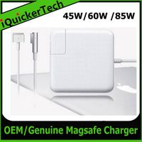 For Apple Magsafe1 Magsafe2 Power Adapter 45W 60W 85W For MacBook Charger Laptop adapter thumbnail image