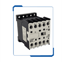 CJX2-K LC1-K series miniature AC electrical electromagnetic contactor price thumbnail image