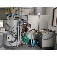20kw pit type vacuum nitriding furnace for aluminum dies