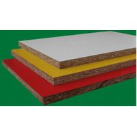 Melamine Paper Faced Panel(Melamine Board)