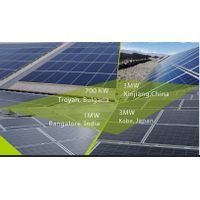 solar panel, solar module with good quality and low price