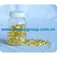 Natural Vitamin E 1000 IU Softgel Private Label OEM