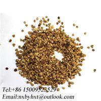 12mm granular walnut shell filter for environmental protection thumbnail image