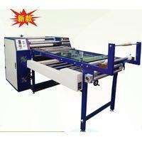 Multifunction Belt Label Heat Press Transfer Digital Sublimation Printing Machine LB 610/600 thumbnail image