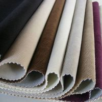 DTY TC burn-out velboa/polyester knitted fabric/burn-out design 1mm jacket fabric