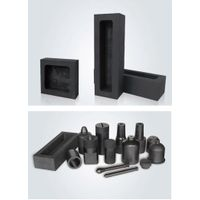 manufacturer of graphite plates, various shaped parts thumbnail image