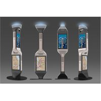 Multi-media Display Boards Advertising Systems thumbnail image