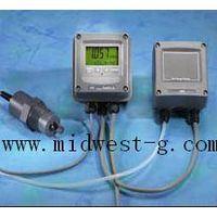 Wet H2S Gas Detector