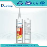 All-purpose Silicone Sealant Neutral Sealant And Adhesive