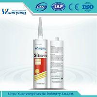 All-purpose Silicone Sealant Neutral Sealant And Adhesive