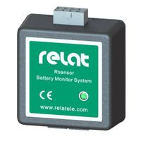 RELAT BMS UPS Battery Diagnostic System