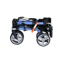 German Design Lightest Move X Rollator