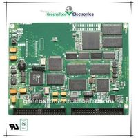 OEM and ODM smt pcb assembly with competitive price