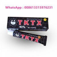 49.9% TKTX Numbing Cream Black 10g