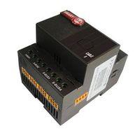 8 Port Cable Manager DIN - SB-CM8-DIN thumbnail image