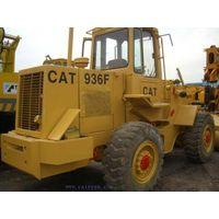 Used CAT 936F Wheel Loader