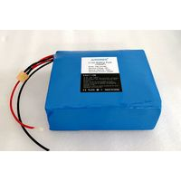Amorge 36v 10ah lithium battery pack for electric tool