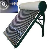 Porcelain Enamel Non-pressure Solar Water Heaters thumbnail image