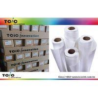 Inkjet Eco/solvent PP film in Taiwan