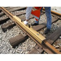 Rail Straightness Measurer