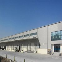 wholesale quick install h beam steel structure workshop thumbnail image