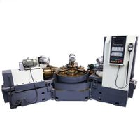 Special Six Station Combined CNC Machine for Valves thumbnail image