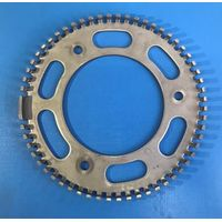 EPS Steering Motor Steel Housing China