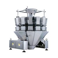 Loadcell Weigher