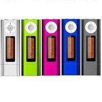 MP3 Player(HC-MP3-AE016)