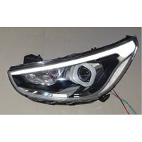 Hyundai Accent Head lamp
