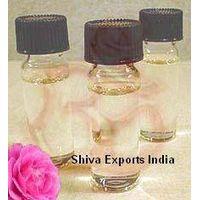 Rose Oil ( Rosa Damascena ), 100% Pure, Steam Distilled, India